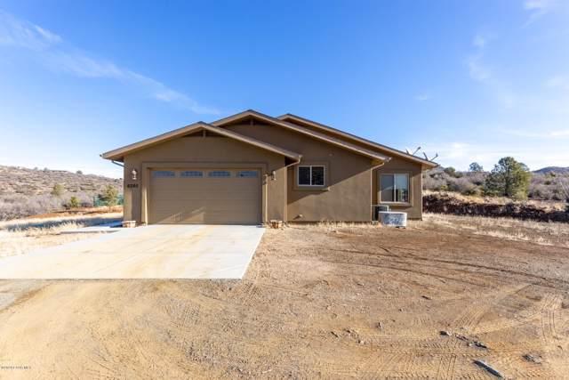 6280 Vista Del Oro, Prescott, AZ 86303 (#1026911) :: HYLAND/SCHNEIDER TEAM