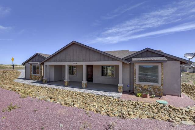 10018 E Old Black Canyon Highway, Dewey-Humboldt, AZ 86327 (#1026913) :: HYLAND/SCHNEIDER TEAM