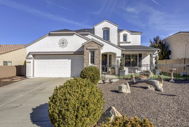 7326 E Night Watch Way, Prescott Valley, AZ 86314 (#1026914) :: HYLAND/SCHNEIDER TEAM