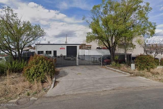 8732 E Valley Road, Prescott Valley, AZ 86314 (#1026919) :: HYLAND/SCHNEIDER TEAM