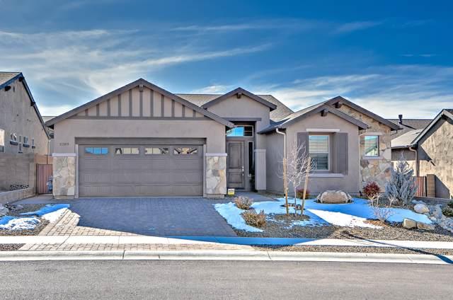 3289 Cliff Edge Drive, Prescott, AZ 86301 (#1026921) :: HYLAND/SCHNEIDER TEAM
