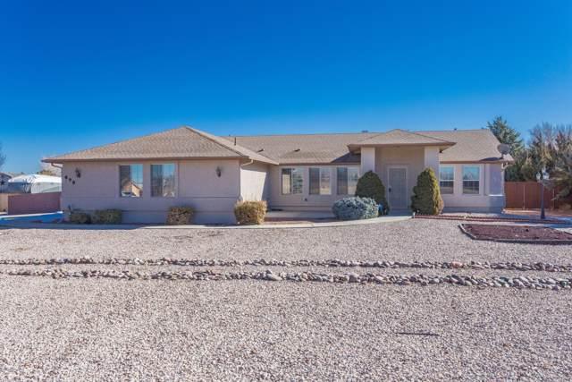 898 Tiffany Place, Chino Valley, AZ 86323 (#1026926) :: HYLAND/SCHNEIDER TEAM