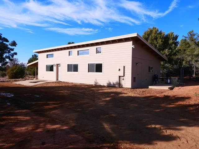 4850 W Meadow View Lane, Prescott, AZ 86305 (#1026928) :: HYLAND/SCHNEIDER TEAM