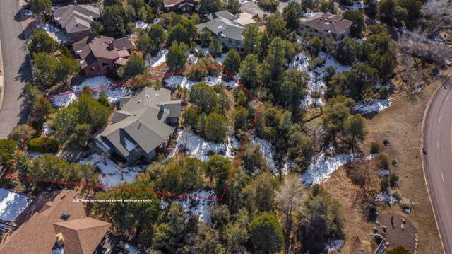 104 S Woodridge Way, Prescott, AZ 86303 (#1026929) :: HYLAND/SCHNEIDER TEAM