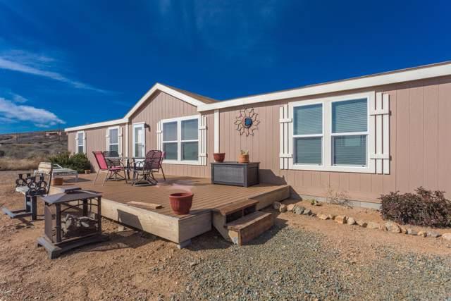 17175 Leprechaun Road, Dewey-Humboldt, AZ 86327 (#1026931) :: HYLAND/SCHNEIDER TEAM