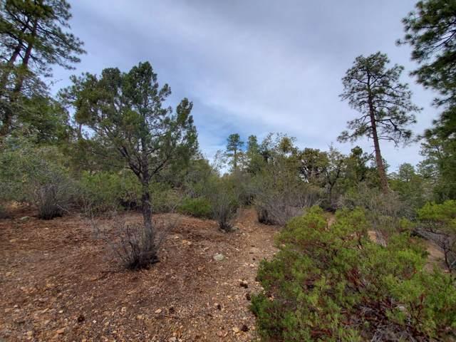 1795 Rolling Hills Drive, Prescott, AZ 86303 (MLS #1026932) :: Conway Real Estate