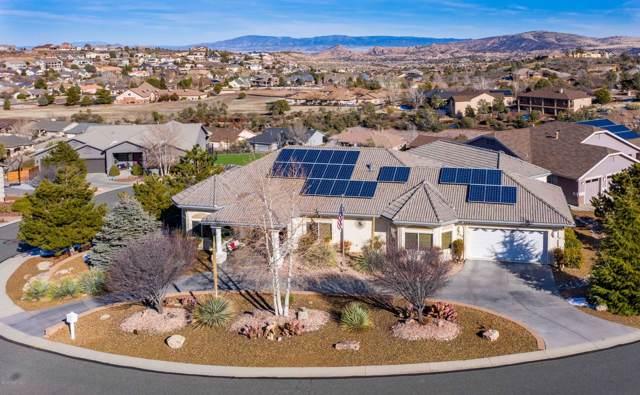 252 Mountain Myrtle Circle, Prescott, AZ 86301 (#1026938) :: HYLAND/SCHNEIDER TEAM