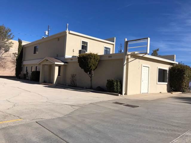 920 Black Drive, Prescott, AZ 86305 (#1026946) :: HYLAND/SCHNEIDER TEAM