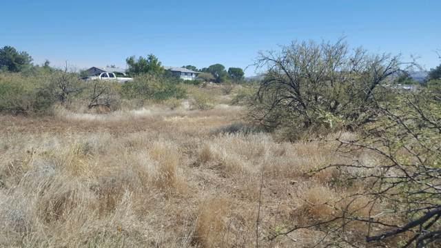 20287 E Ocotillo Drive, Mayer, AZ 86333 (#1026950) :: HYLAND/SCHNEIDER TEAM