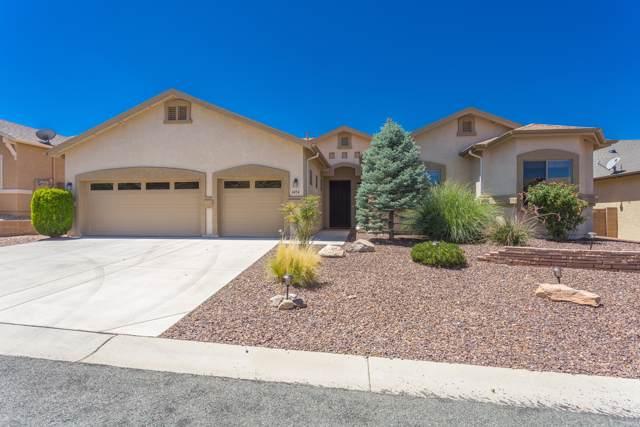 4454 N Kirkwood Avenue, Prescott Valley, AZ 86314 (#1026953) :: HYLAND/SCHNEIDER TEAM