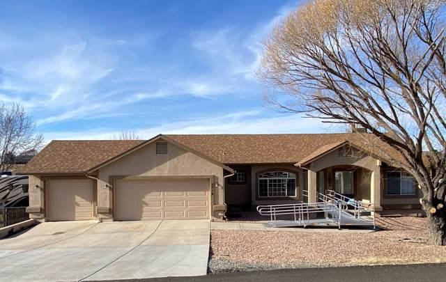 5312 N Stetson Drive, Prescott Valley, AZ 86314 (#1026957) :: HYLAND/SCHNEIDER TEAM