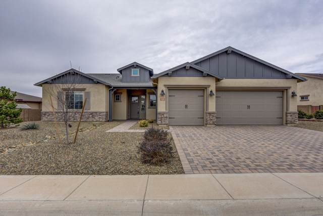 7148 Lucky Shoe Way, Prescott Valley, AZ 86315 (#1026976) :: Shelly Watne
