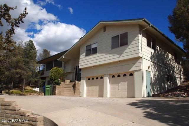 2107 Bullis Lane, Prescott, AZ 86301 (#1026977) :: Shelly Watne