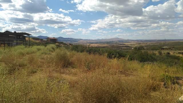 0 E Sterling Spur Road, Dewey-Humboldt, AZ 86327 (#1026978) :: Prescott Premier Homes | Coldwell Banker Global Luxury