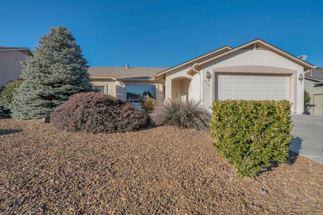 4576 N Reston Place, Prescott Valley, AZ 86314 (#1026979) :: Shelly Watne