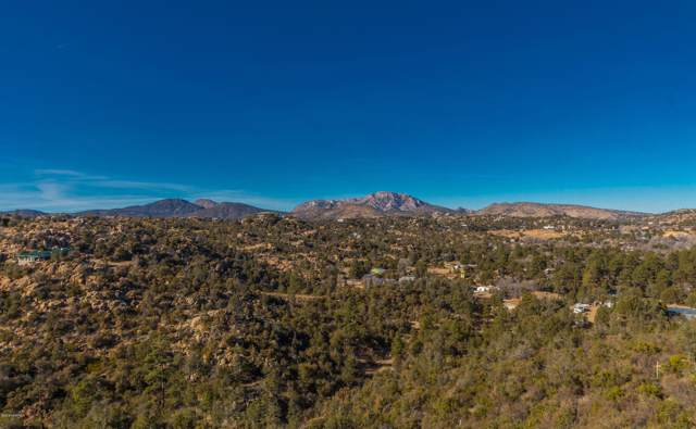 950 Downer Trail, Prescott, AZ 86305 (#1026991) :: Shelly Watne