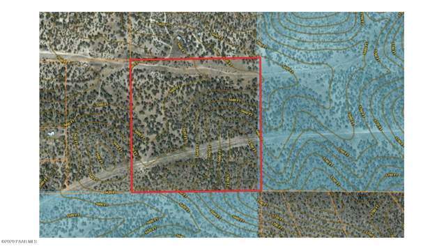 Lot 95 Juniper Mountain Ranches, Seligman, AZ 86337 (#1026995) :: Shelly Watne