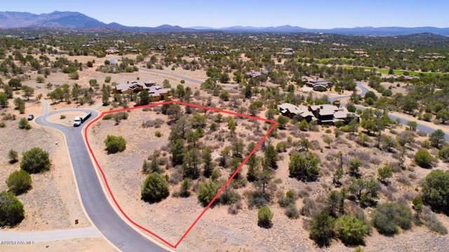14700 N Azuza Trail, Prescott, AZ 86305 (#1027010) :: HYLAND/SCHNEIDER TEAM
