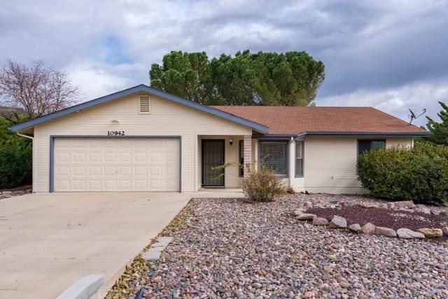10942 E Old Black Canyon Highway, Dewey-Humboldt, AZ 86327 (#1027033) :: Shelly Watne