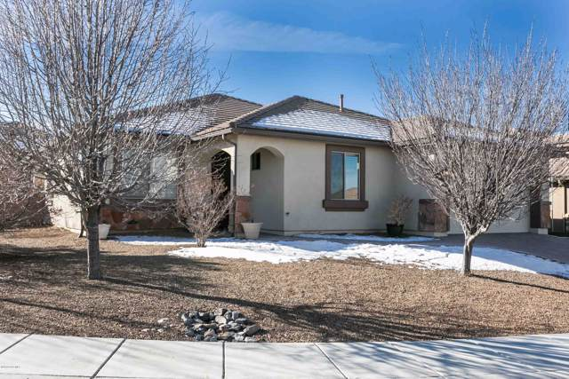 1717 Claire Street, Prescott, AZ 86301 (#1027052) :: West USA Realty of Prescott