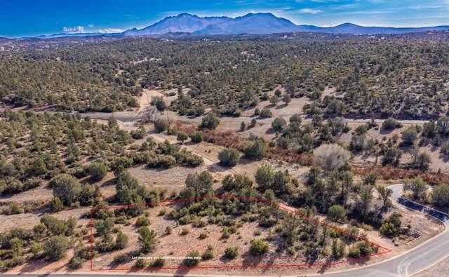 12355 W Cooper Morgan Trail, Prescott, AZ 86305 (#1027055) :: HYLAND/SCHNEIDER TEAM