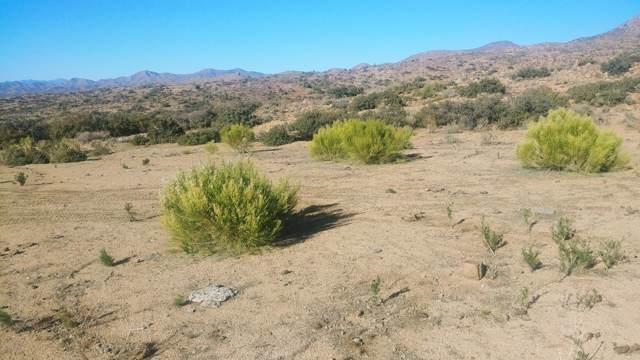 3 Lots Wildhorse Mtn Ranch, Wikieup, AZ 85360 (#1027069) :: Shelly Watne