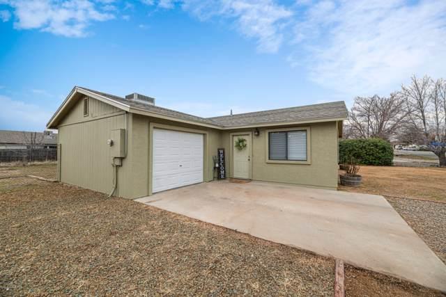 3131 N Date Creek Drive, Prescott Valley, AZ 86314 (#1027072) :: HYLAND/SCHNEIDER TEAM