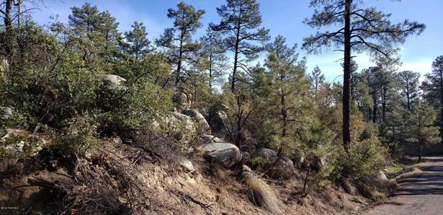 1216 Cedar Road, Prescott, AZ 86303 (#1027078) :: West USA Realty of Prescott