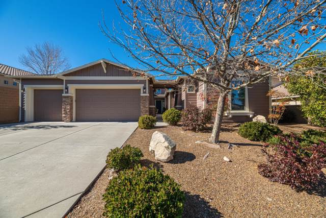 7518 E Traders Trail, Prescott Valley, AZ 86314 (#1027086) :: HYLAND/SCHNEIDER TEAM