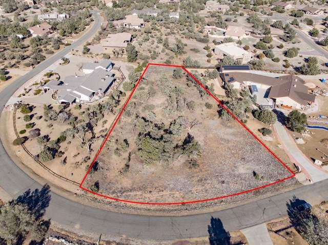 5560 W Deer Spring Place, Prescott, AZ 86305 (#1027094) :: HYLAND/SCHNEIDER TEAM