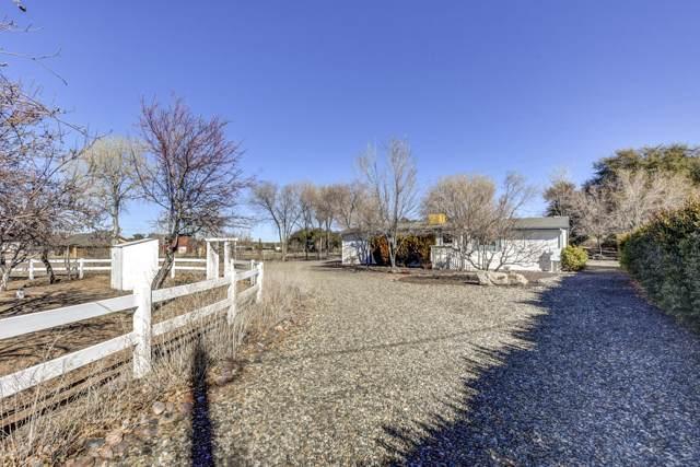 7215 N Race Track Road, Prescott, AZ 86305 (#1027104) :: West USA Realty of Prescott