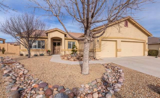 6728 E Desperado Drive, Prescott Valley, AZ 86314 (#1027113) :: HYLAND/SCHNEIDER TEAM
