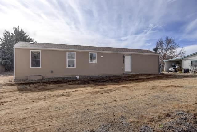 7837 E Yucca Drive, Prescott Valley, AZ 86314 (#1027114) :: HYLAND/SCHNEIDER TEAM