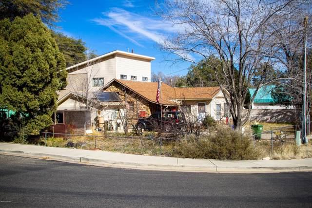 908 Flora Street, Prescott, AZ 86305 (#1027116) :: HYLAND/SCHNEIDER TEAM