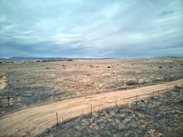 26630 N Carver Trail, Paulden, AZ 86334 (#1027117) :: HYLAND/SCHNEIDER TEAM