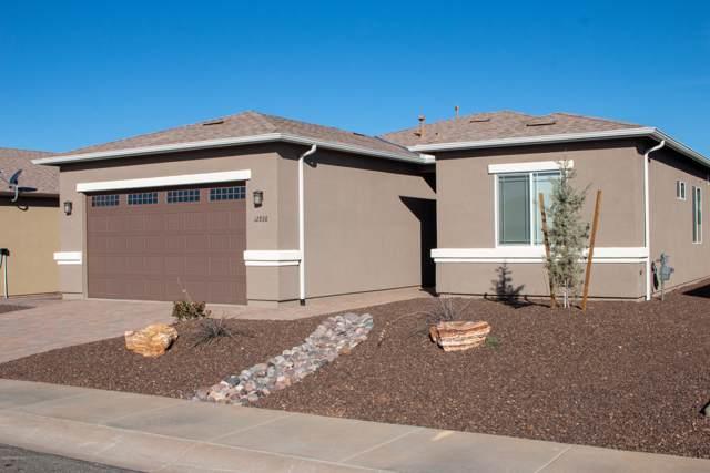 12938 E Castro Street, Dewey-Humboldt, AZ 86327 (#1027119) :: HYLAND/SCHNEIDER TEAM