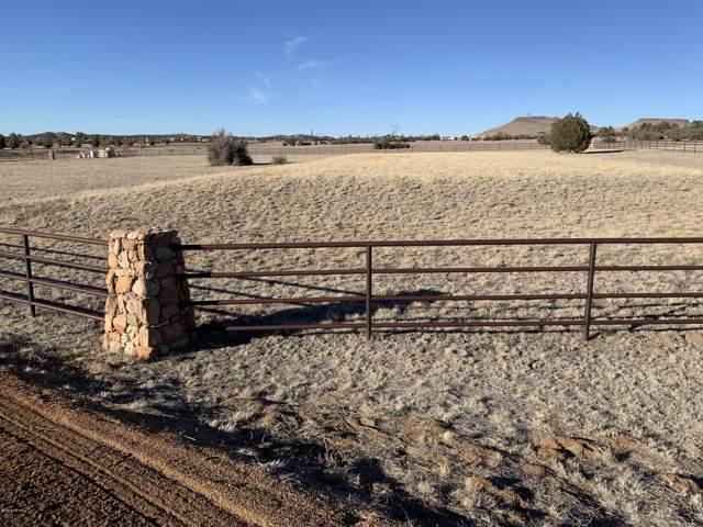 9930 N Equine Road, Prescott, AZ 86305 (#1027121) :: HYLAND/SCHNEIDER TEAM