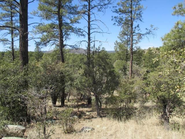 115 Laurel Court, Prescott, AZ 86303 (#1027122) :: HYLAND/SCHNEIDER TEAM