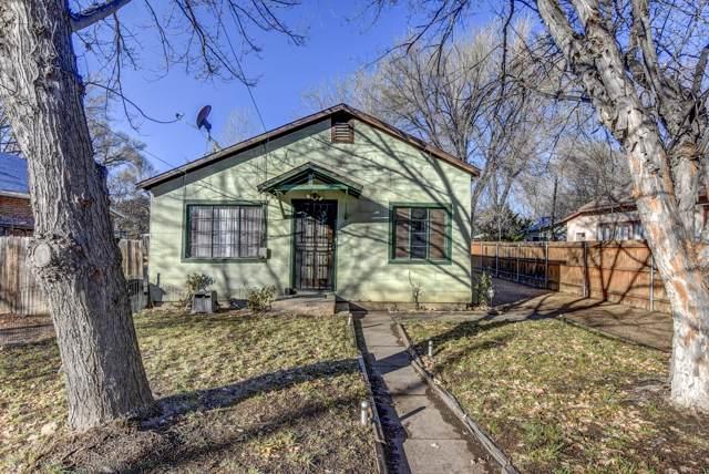 522 Dameron Drive, Prescott, AZ 86301 (#1027130) :: West USA Realty of Prescott