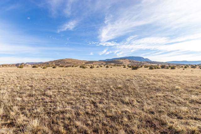10835 N Prescott Ridge Road, Prescott Valley, AZ 86315 (#1027131) :: West USA Realty of Prescott