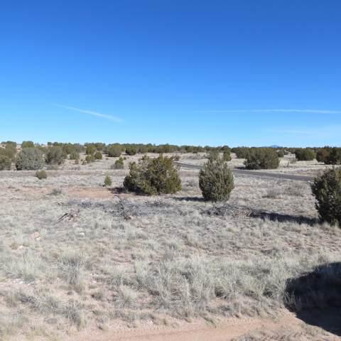 0 N Upper Verde Trail, Paulden, AZ 86334 (#1027195) :: West USA Realty of Prescott