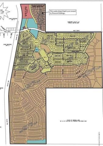 2150 N Rd 2, Chino Valley, AZ 86323 (#1027204) :: West USA Realty of Prescott
