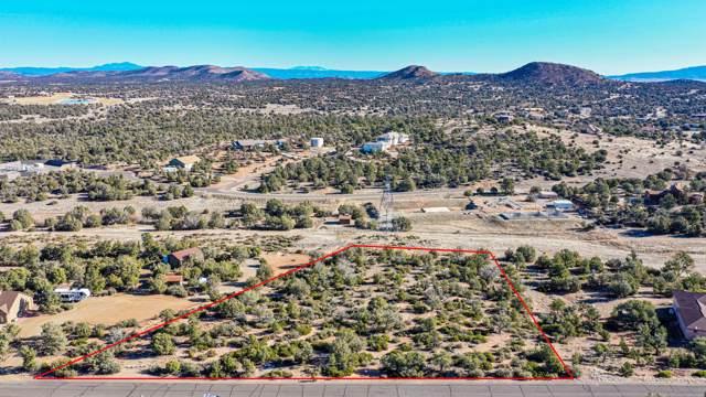 13975 Warbonnet Lane, Prescott, AZ 86305 (#1027214) :: HYLAND/SCHNEIDER TEAM
