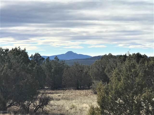 5354 N Forest Line Road, Ash Fork, AZ 86320 (#1027223) :: HYLAND/SCHNEIDER TEAM