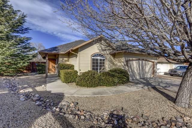 2026 Sequoia Drive, Prescott, AZ 86301 (#1027228) :: West USA Realty of Prescott