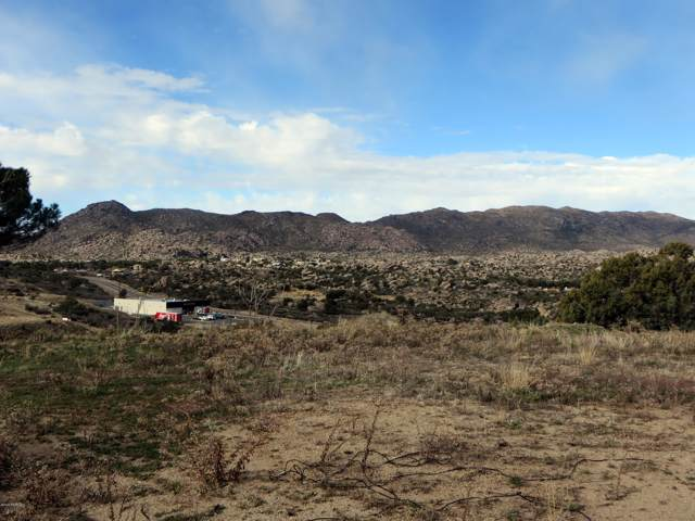 22917 S Crest Way, Yarnell, AZ 85362 (MLS #1027239) :: Conway Real Estate