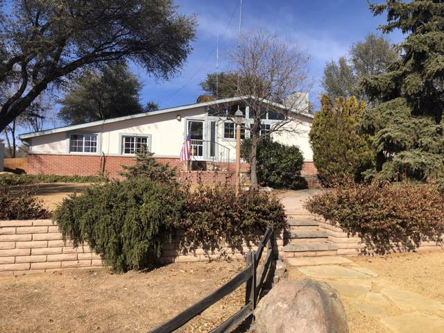 2000 Estrella Road, Prescott, AZ 86305 (#1027257) :: West USA Realty of Prescott