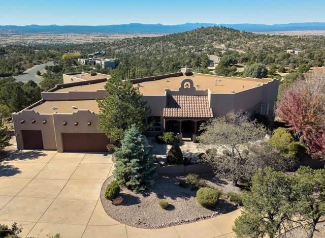 6335 W Inscription Canyon Drive, Prescott, AZ 86305 (#1027266) :: HYLAND/SCHNEIDER TEAM