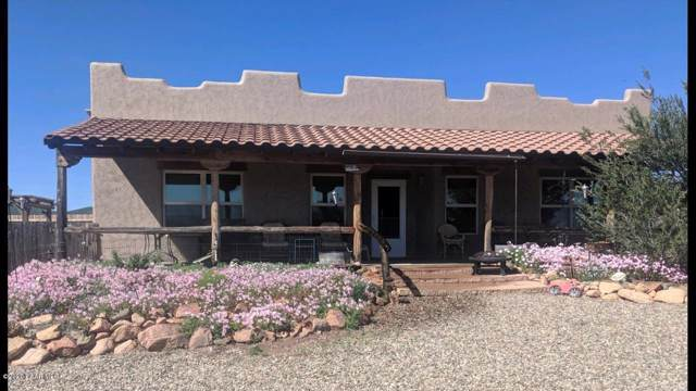 760 S Glendun Place, Dewey-Humboldt, AZ 86327 (MLS #1027269) :: Conway Real Estate