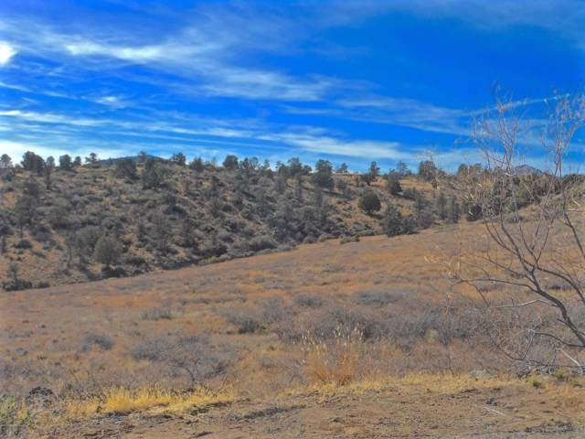 2771 Levie Lane, Prescott, AZ 86305 (MLS #1027275) :: Conway Real Estate